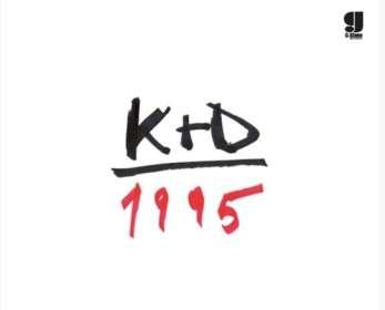 Kruder & Dorfmeister: 1995, CD