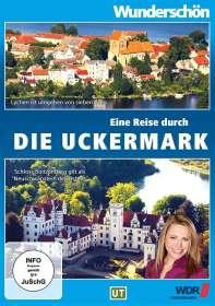 Eine Reise durch die Uckermark, DVD