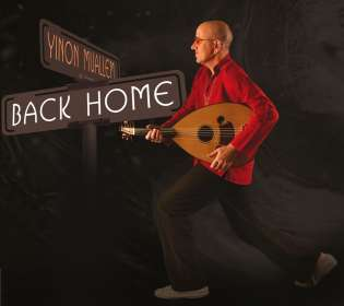 Yinon Muallem: Back Home, CD