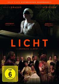 Barbara Albert: Licht, DVD