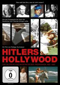 Hitlers Hollywood, DVD