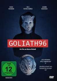 Marcus Richardt: Goliath96, DVD