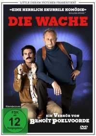Quentin Dupieux: Die Wache (2018), DVD