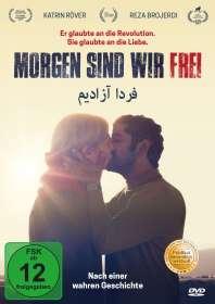 Hossein Pourseifi: Morgen sind wir frei, DVD