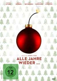 Paprika Steen: Alle Jahre wieder..., DVD