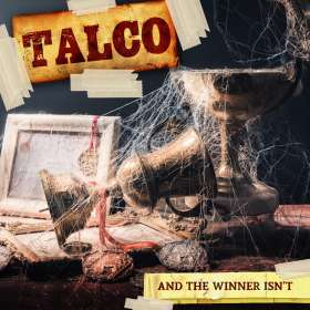 Talco: And The Winner Isn't, CD