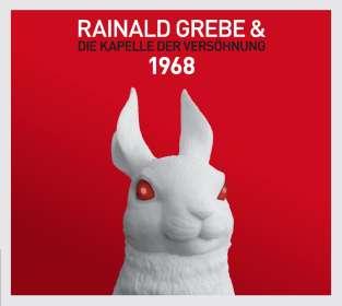 Rainald Grebe, Diverse