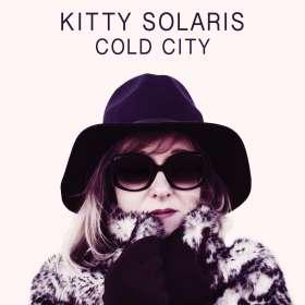 Kitty Solaris: Cold City, CD