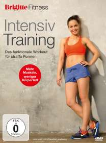 Intensiv Training: Das funktionale Workout für straffe Formen, DVD