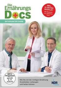 Die Ernährungs-Docs: Entspannter Darm, DVD
