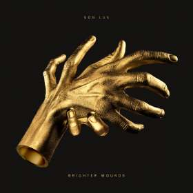 Son Lux: Brighter Wounds, CD