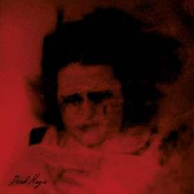 Anna Von Hausswolff: Dead Magic, CD