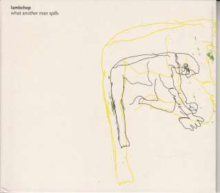 Lambchop: What Another Man Spills (Re-Issue), CD