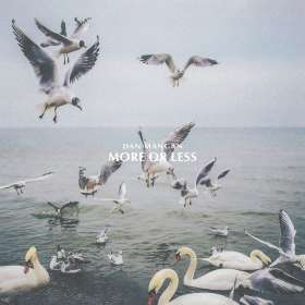 Dan Mangan: More Or Less, CD