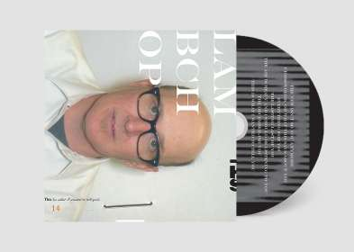 Lambchop: This (Is What I Wanted To Tell You), CD