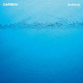 Caribou: Suddenly, CD