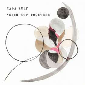 Nada Surf: Never Not Together, CD