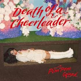 Pom Pom Squad: Death Of A Cheerleader, CD