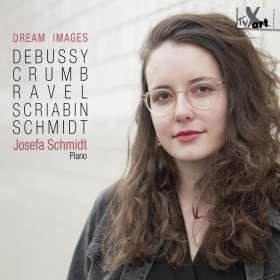 Josefa Schmidt - Dream Images, CD