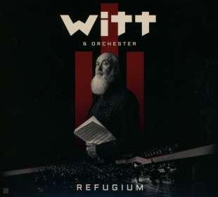 Joachim Witt: Refugium, CD