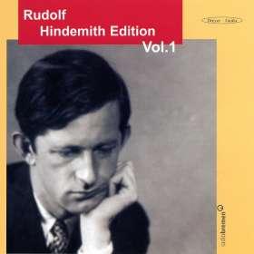Rudolf Hindemith, Diverse