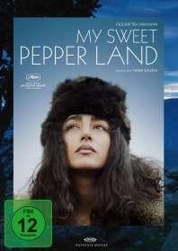 My Sweet Pepper Land, DVD