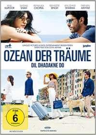 Zoya Akhtar: Ozean der Träume, DVD