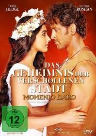 Mohenjo Daro (Erstauflage mit Poster), DVD
