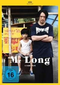 Mr. Long, DVD