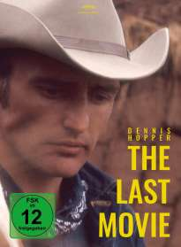 The Last Movie (OmU), DVD