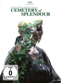 Cemetery of Splendour (OmU), DVD