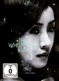 The Whispering Star (OmU), DVD