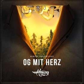 Herzog: OG mit Herz, CD