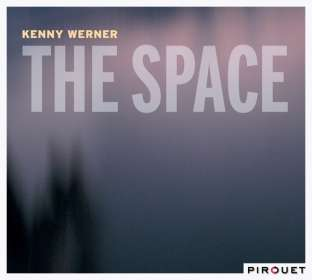 Kenny Werner (geb. 1951): The Space, CD