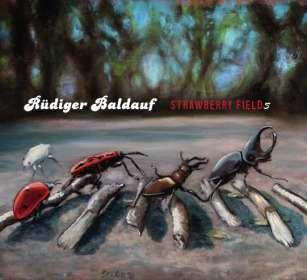 Rüdiger Baldauf (geb. 1961): Strawberry Fields (Limited Edition), CD