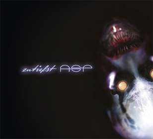 ASP: Zutiefst (Limited-Earbook-Edition), 2 CDs