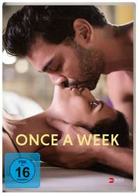 Matias Bize: Once a Week, DVD