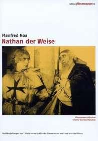 Nathan der Weise (Edition Filmmuseum), DVD