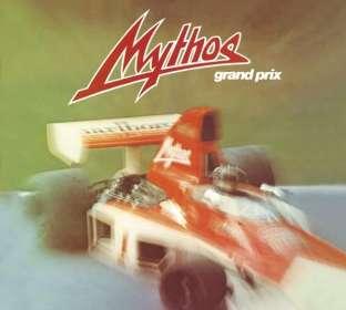 Mythos: Grand Prix, CD