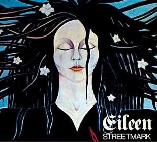 Streetmark: Eileen, CD