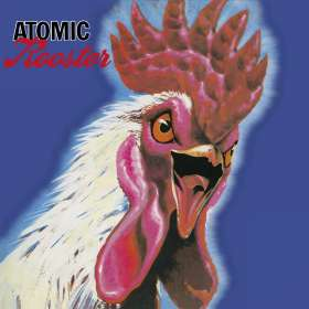 Atomic Rooster, Diverse