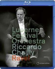 Maurice Ravel (1875-1937): Bolero, BR