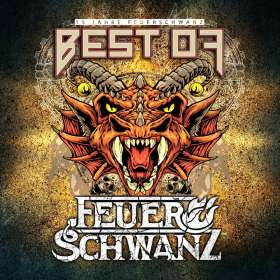 Feuerschwanz: Best Of, CD