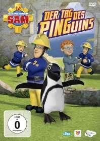 Feuerwehrmann Sam: Der Tag des Pinguins, DVD
