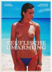 Teuflische Umarmung, DVD