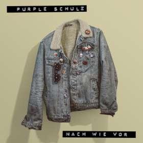 Purple Schulz: Nach wie vor, CD