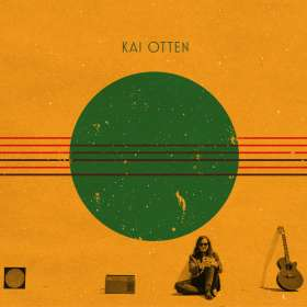 Kai Otten: Camper Mode, CD