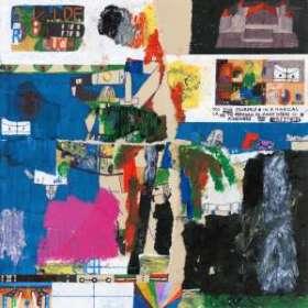 Bilderbuch: Vernissage My Heart, CD
