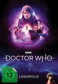 Peter Grimwade: Doctor Who - Vierter Doktor: Logopolis, DVD