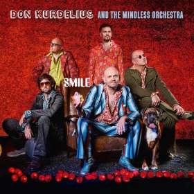 Don Kurdelius & Mindless Orchestra: Smile, CD